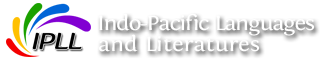 Indo-Pacific Language and Literature